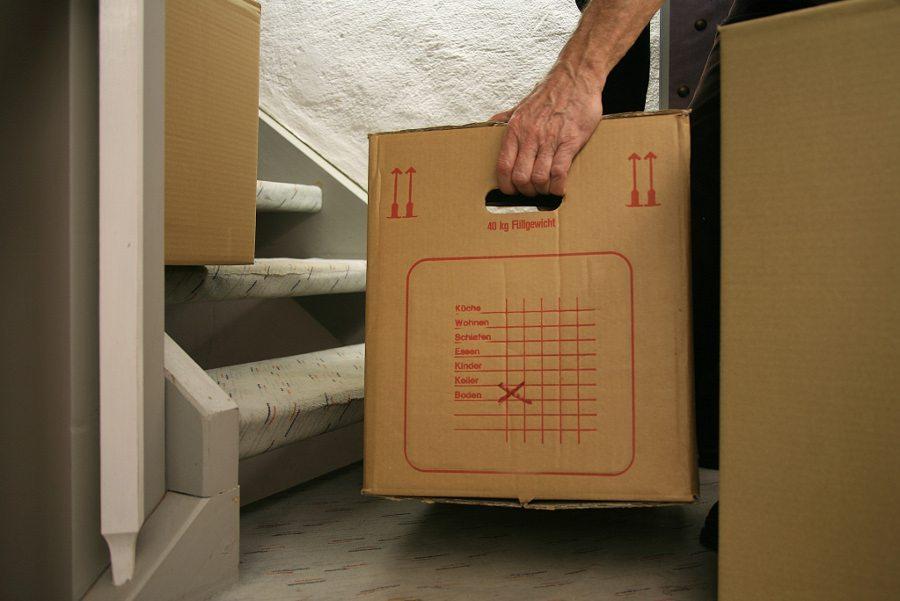 """Gute Planung erleichtert den Umzug. (© RainerSturm / <a href=""""http://pixelio.de"""" target=""""_blank"""">pixelio.de</a>)"""
