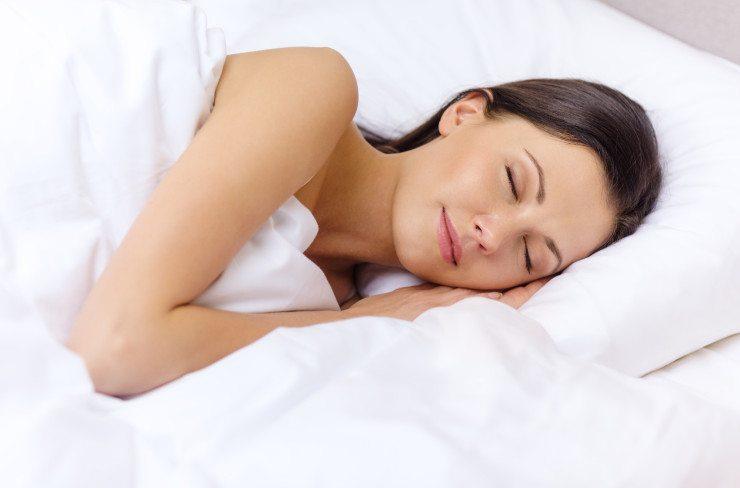In einem Traumbett lässt es sich schön träumen. (Bild: © Syda Productions - Fotolia.com)