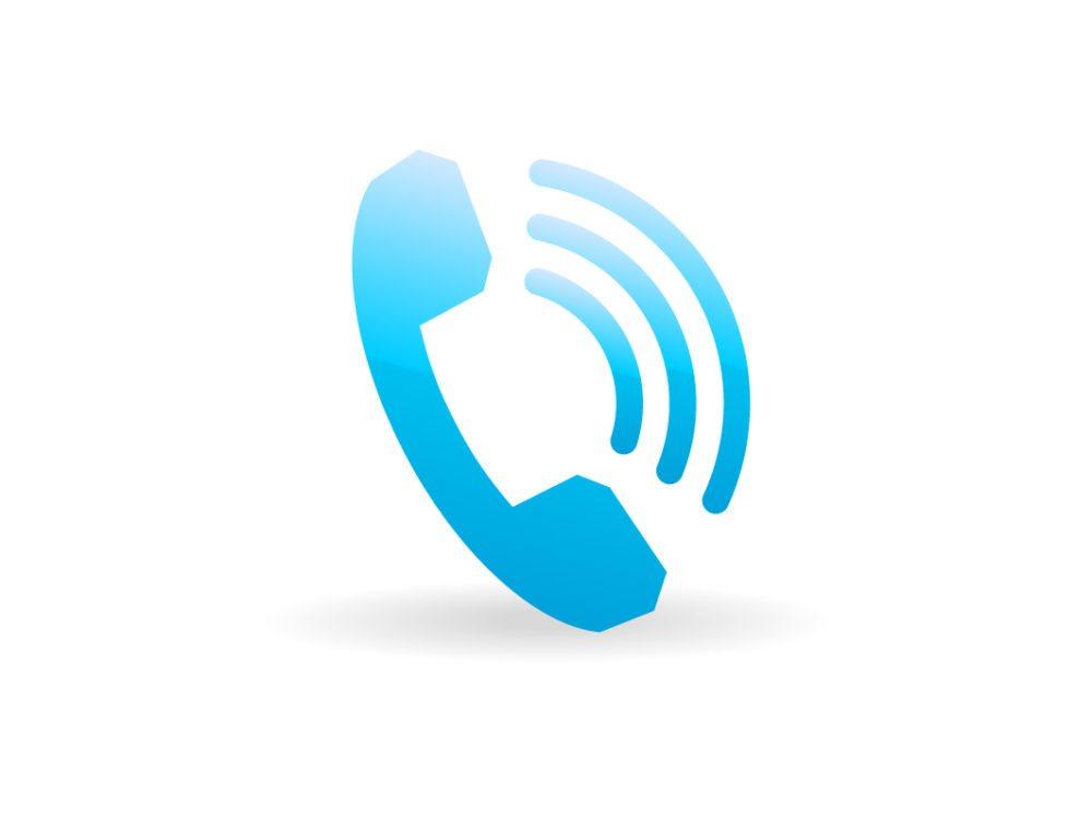 Auch Telefon, TV-Gerät oder Internet werden vom Unternehmen betriebsbereit installiert. (Bild: ArchMan / Shutterstock.com)