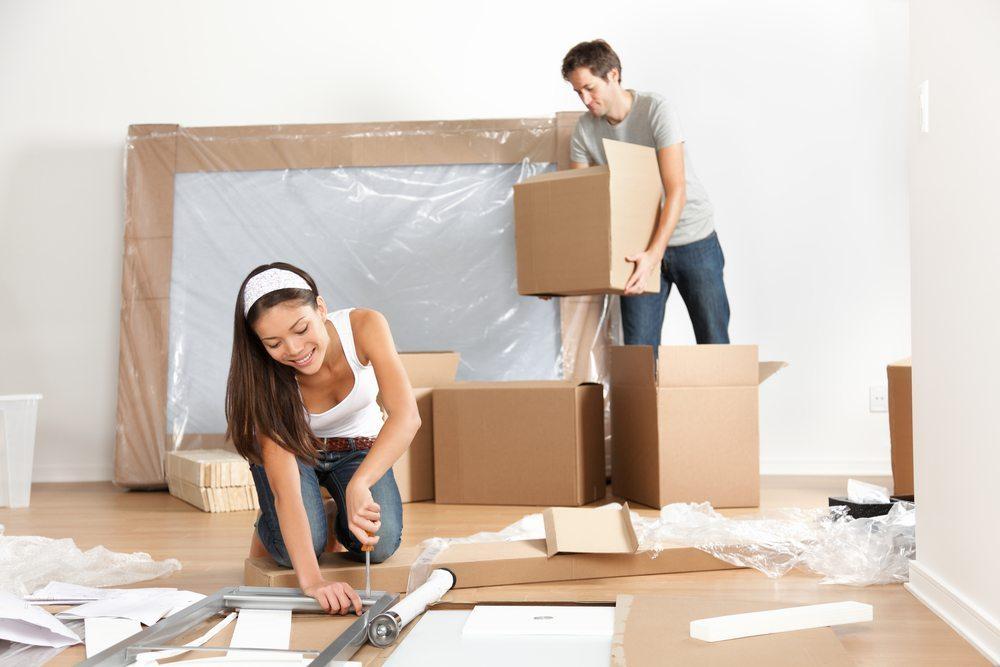 Alles eine Sache der Organisation. (Bild: Maridav / Shutterstock.com)