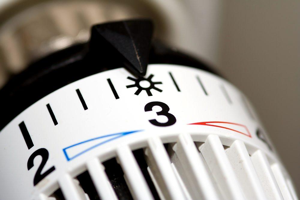 Heizkosten senken durch einen Rundumcheck der Heizungsanlage. (Bild: Sascha Preussner / Shutterstock.com)