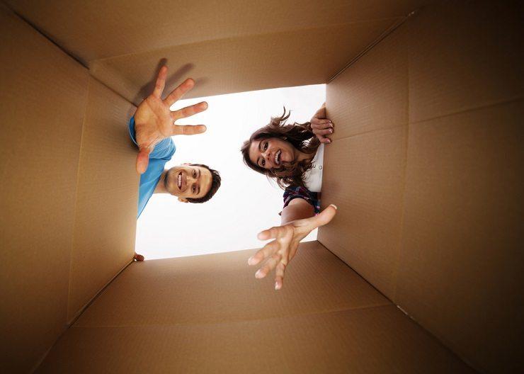 Wenn Sie einen Umzug planen, vergessen Sie nicht sich ausreichend zu informieren. (Bild: © gpointstudio - shutterstock.com)