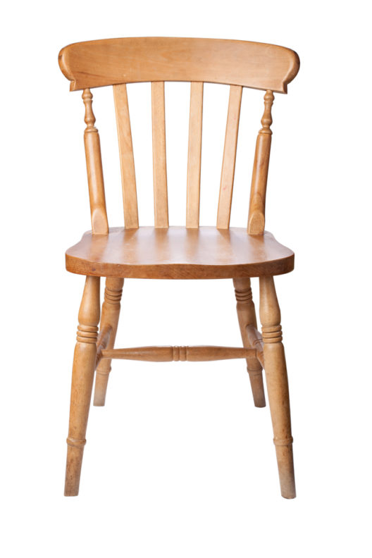 Von klassisch bis modern - Stühle für die neue Küche (Bild: Adam Fraise - shutterstock.com)
