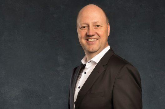 Martin Waeber, Director von ImmoScout24