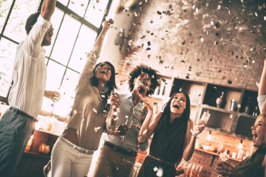 feature post image for WG Party planen mit diesen Tipps