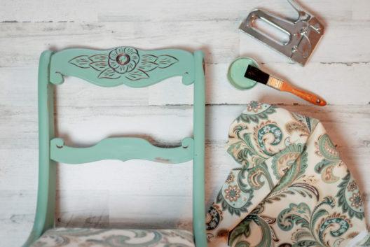 Upcycling macht Spass und bringt tolle Ergebnisse. (Bild: Kristen Prahl - shutterstock.com)