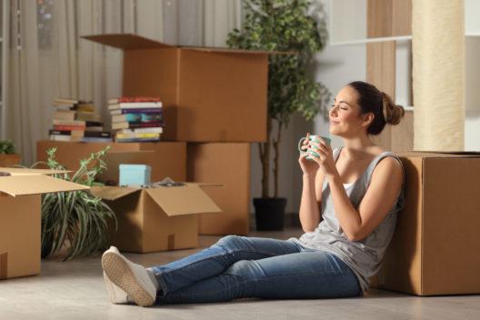 feature post image for Endlich alleine wohnen - worauf sollte man sich einstellen?