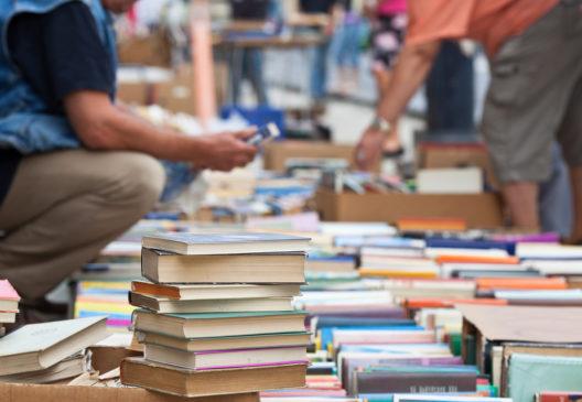 feature post image for Gebrauchte Bücher verkaufen - mit diesen 5 Tipps geht's effektiv